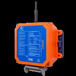 HBC Radiomatic FSE 510