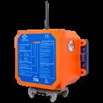 HBC Radiomatic FSE 726 radiobus