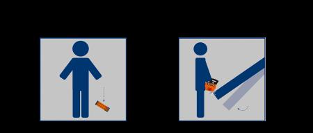 HBC Radiomatic safety feature shock off - zero g