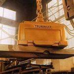 Truninger Billet & Slab Magnet