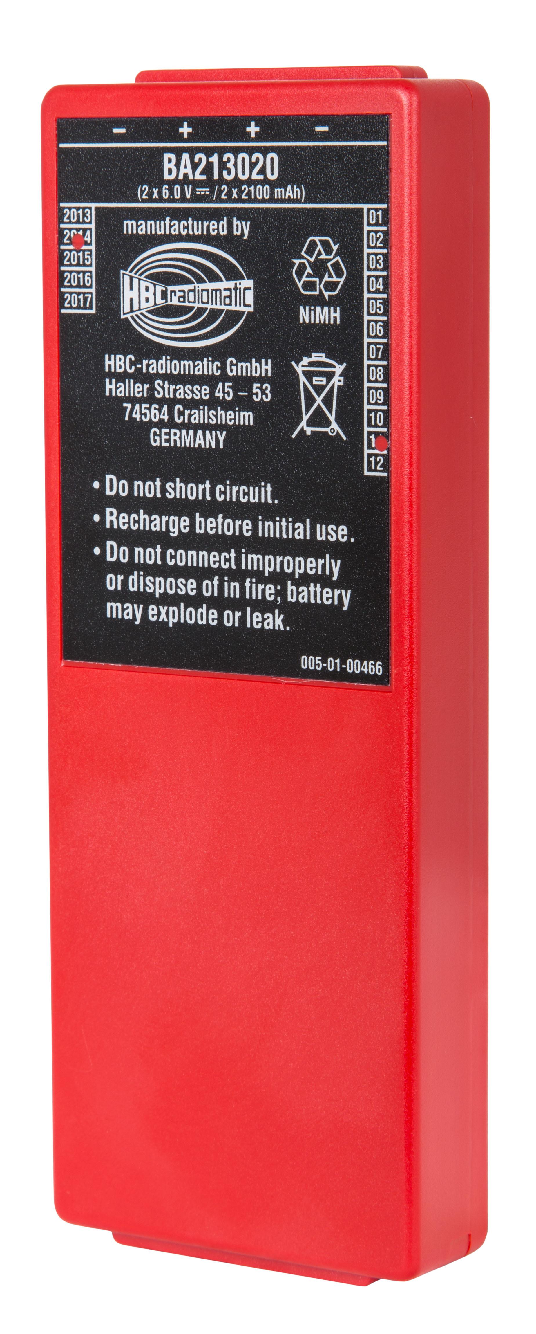 BA213030 Battery - CTS
